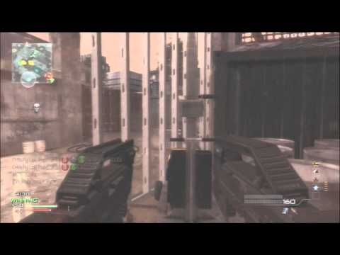 Modern Warfare 3 - Black Ops 2 Matchmaking and Leagues iFlyillini Carry on