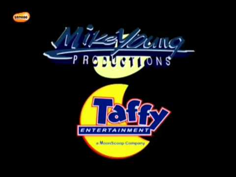 discovery kids mike young taffy entertainment