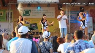 IX Dożynki Powiatowe: Koncert zespołu Extazy (28.08.2016)