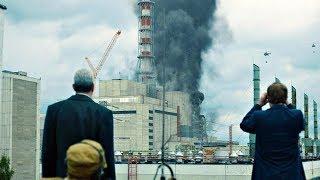 Чернобыль (1 сезон) — Русский трейлер (2019)
