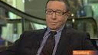 Pearlstine Discusses Greenberg's Book About Bear Stearns: Video