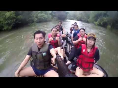 Traval in Thailand