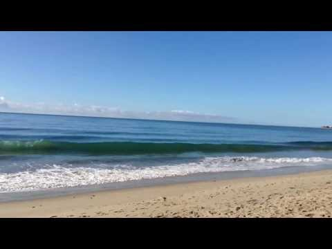 Welcome to Malibu - Judy Kunisaki
