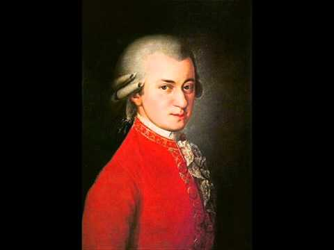 Wolfgang Amadeus Mozart - Laudate Dominum