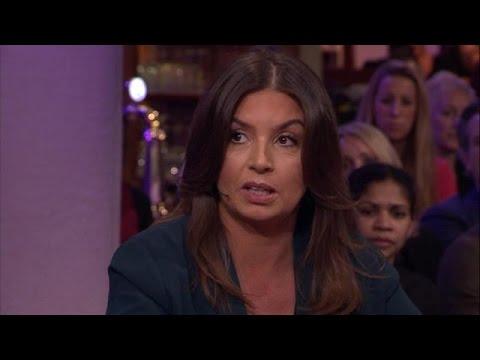 Patrick Kluivert: Verschrikkelijk om Rossana te zijn - RTL LATE NIGHT