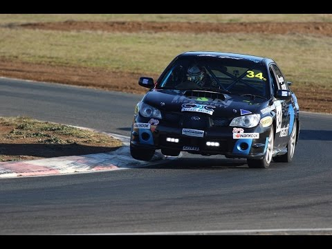 NSW Production Touring Cars - Round 2 Wakefield Park Enduro (Josh Muggleton)