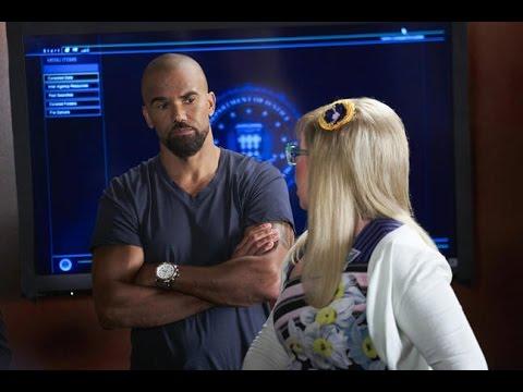 Morgan and Garcia Reunite in This Exclusive Criminal Minds Sneak Peek