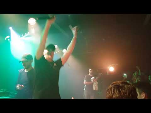 Vald - Envie (Live Maroquinerie 03 02 18)