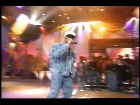 Eric B. & Rakim - Juice (Live)