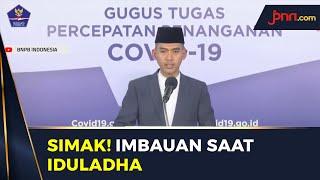 3 Arahan MUI Saat Perayaan Idul Adha 1441 Hijriah - JPNN.com