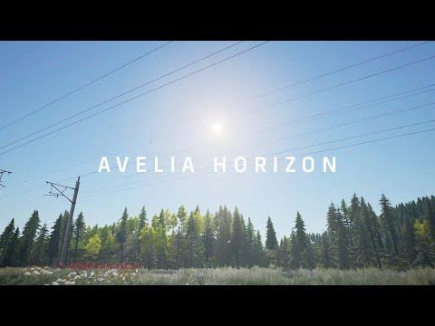 Alstom Avelia Horizon : a new generation of high speed trains