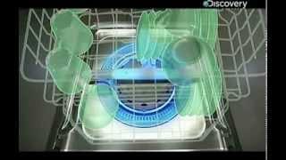 видео Посудомоечные машины