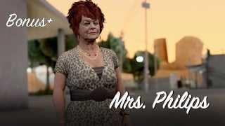 "GTA San Andreas: Trevor Phillips ""Download"""