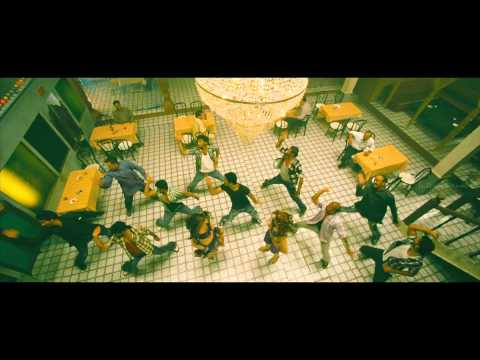 Machi Open The Bottle Song-Mankatha  [720p HD]