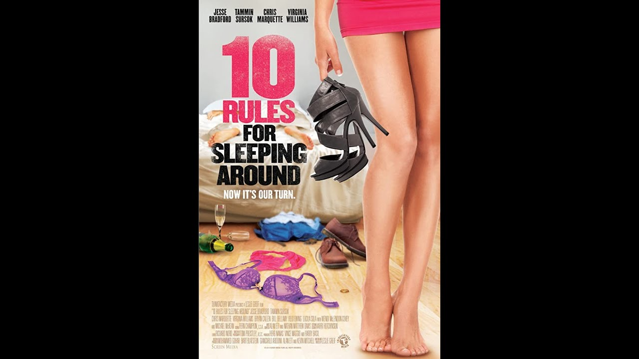 Download 10 Rules for Sleeping Around Trailer