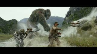 "KONG: SKULL ISLAND - ""Monster Battle"" Clip"