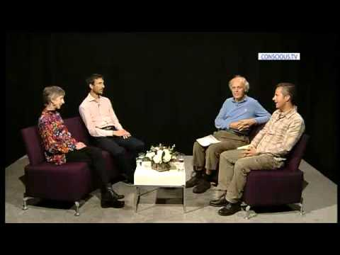 James Barlow, Anne Martin and Carlos Silva - Enneagram Type 1 - 'The Perfectionist' - by Iain McNay