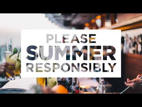 Accord Hotels - Please Summer Responsibly 2 - The Guide TV Advertising Perth WA
