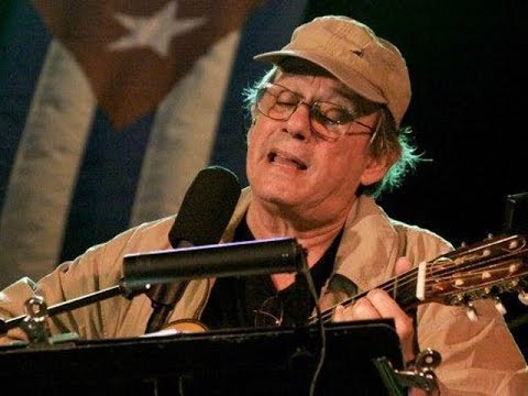 Silvio Rodríguez, Ojalá | Documental Biográfico de Silvio Rodríguez