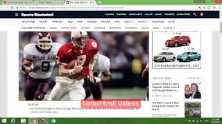 HOw to make trends videos Penn state Football trending videos 2017