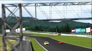 [Championship Super GT500 - 03C] Prima gara - FUJI SPEEDWAY F- Gara 1- Stanza Duncansf part 3-3