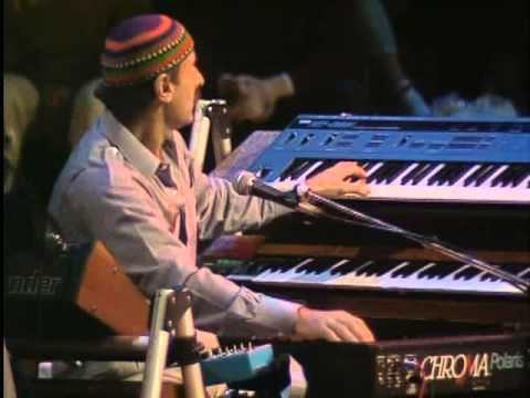 Joe Zawinul  - Weather Update (Live)