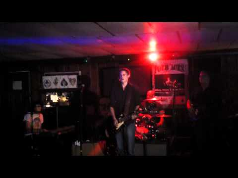 "Willie May Band""Hoochie Coochie Man""8-26-11.MOV"