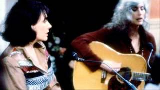 Emmylou Harris & Mary Black - Only A Woman
