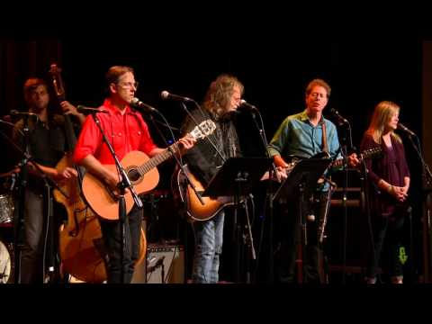 eTown Finale with Calexico & Ray Wylie Hubbard - Across The Borderline (eTown webisode #922)