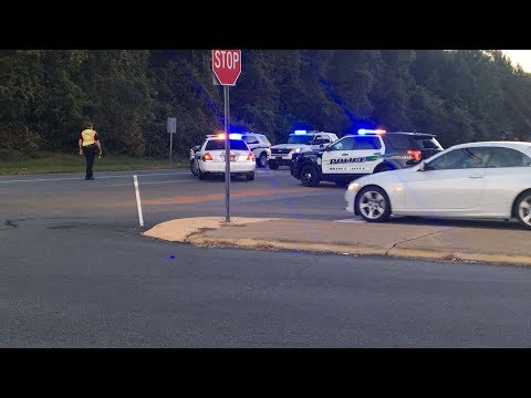 LIVE NOW:  Student shot at Butler High School in North Carolina
