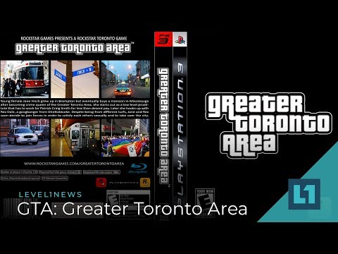 Level1 News December 14 2018: GTA: Greater Toronto Area