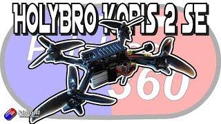 HolyBro Kopis 2 SE Quadcopter