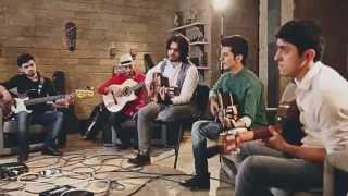 Chingiz Mustafayev & Palmas - Ay Qiz (Ay Kız)