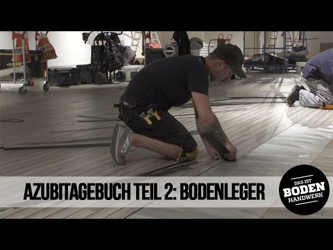 Fußboden Fröhlich ~ Ausbildung parkettleger fussboden fröhlich bielefeld