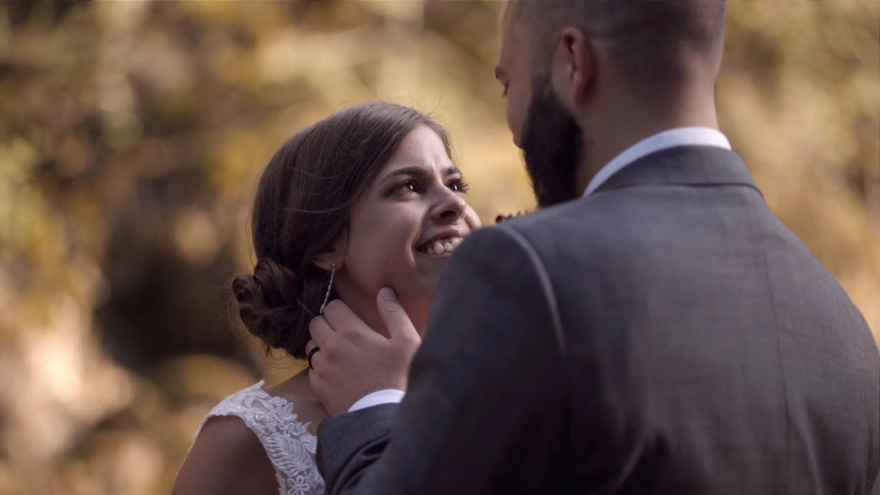 """You Are My Best Friend"" - Amanda & Seth's Wedding Highlight Film"