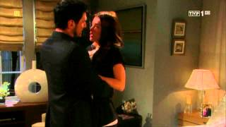 Repeat youtube video B&B Bill and Steffy almost make love (2010)