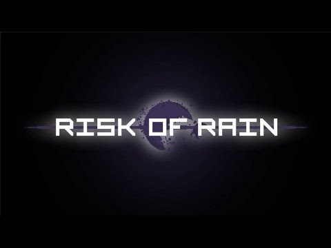 """Risk of Rain: Episode 4 """"Double Ifrit"""""""