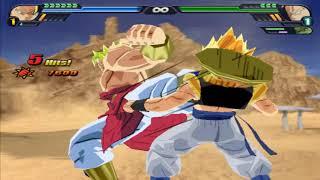 [TAS] Dragon Ball Z: Budokai Tenkaichi 3 Mission 100: Overpower