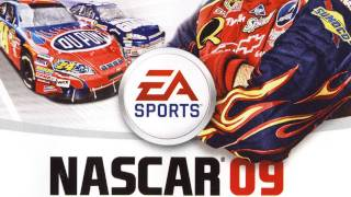 Classic Game Room - NASCAR 09 review
