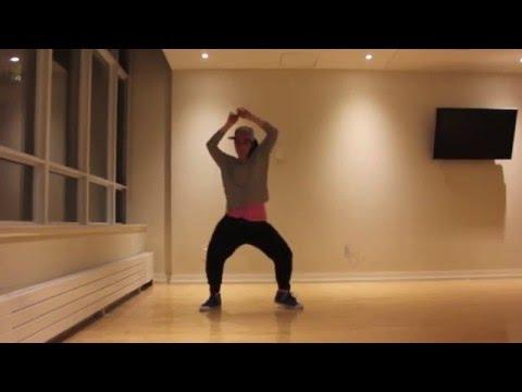 Rihanna – Work Zumba/Dance routine