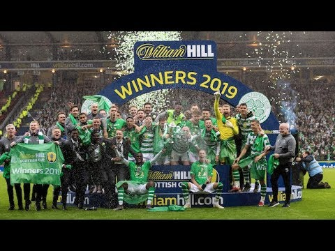 Heart of Midlothian 1-2 Celtic | William Hill Scottish Cup 2018-19 – Final