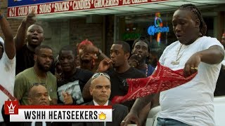 "Afrikillz ""Big Homie"" (WSHH Heatseekers - Official Music Video)"