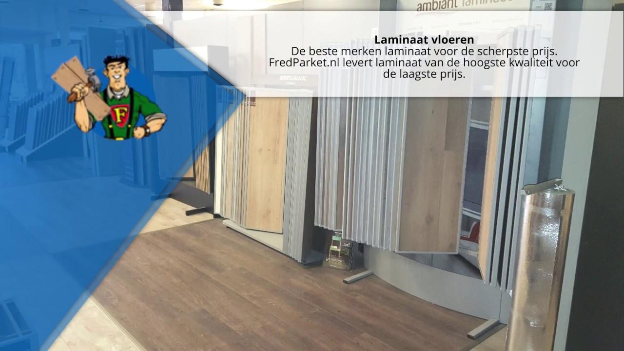 Vinyl Vloeren Outlet : Fredparket pvc vloer laminaat vloeren tapijt vinyl vloeren