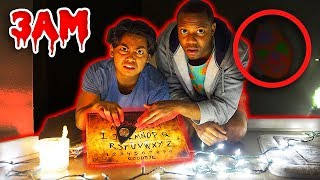 ouija board real videos