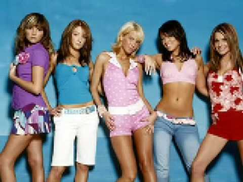 Girls Aloud- The Best Girlband Ever