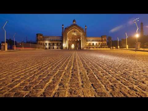 Hussainabad Heritage Walk | #kaam_bolta_hai