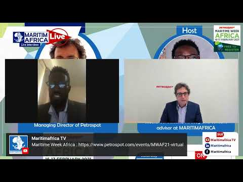 Maritimafrica Live : Maritime Week Africa, why should you attend ?