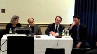 Joint Mars Society-Planetary Society : Capital Hill Forum : Q&A Session [part 4 of 4]