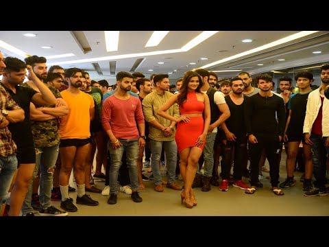 Peter England Mr India 2017 Mumbai Registrations