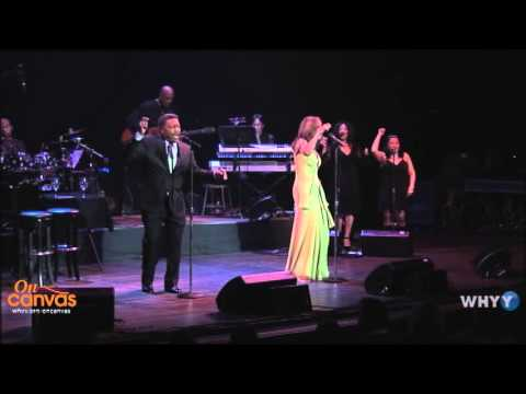 """Marilyn McCoo & Billy Davis, Jr. """"Stoned Soul Picnic"""" On Canvas Preview - May 16, 2013 Episode"""